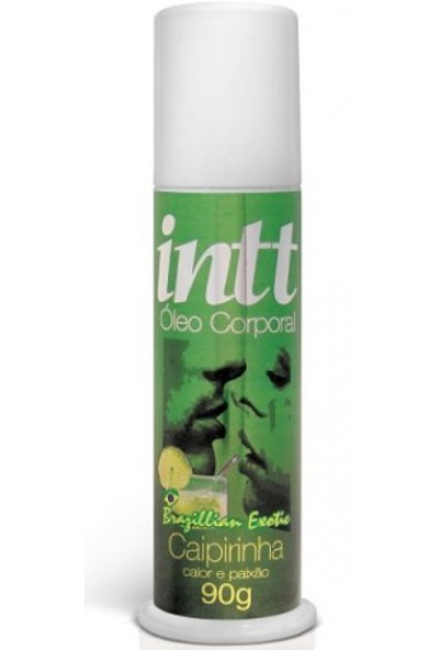 GEL BEIJAVEL CAIPIRINHA HOT  90ml