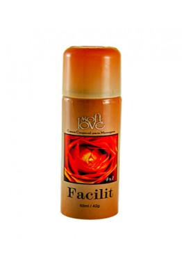 FACILIT BLACKOUT 4X1 AEROSOL 50ML
