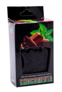 GEL BEIJAVEL CHOCOMENTA HOT 30ml