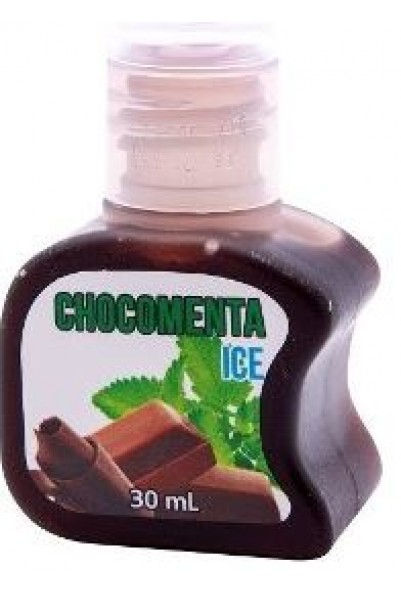 GEL BEIJAVEL CHOCOMENTA ICE  30ml