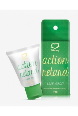 Gel Retardante Action Retard 10g
